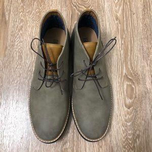 Hawker Rye Gray Men's Shoes